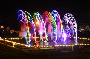 uk led smart hula hoop