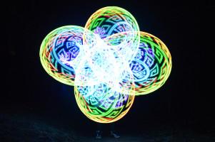 ulaoops uk led smart hula hoop